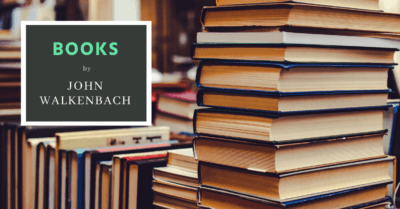 Books by John Walkenbach