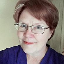 Debra Dalgleish