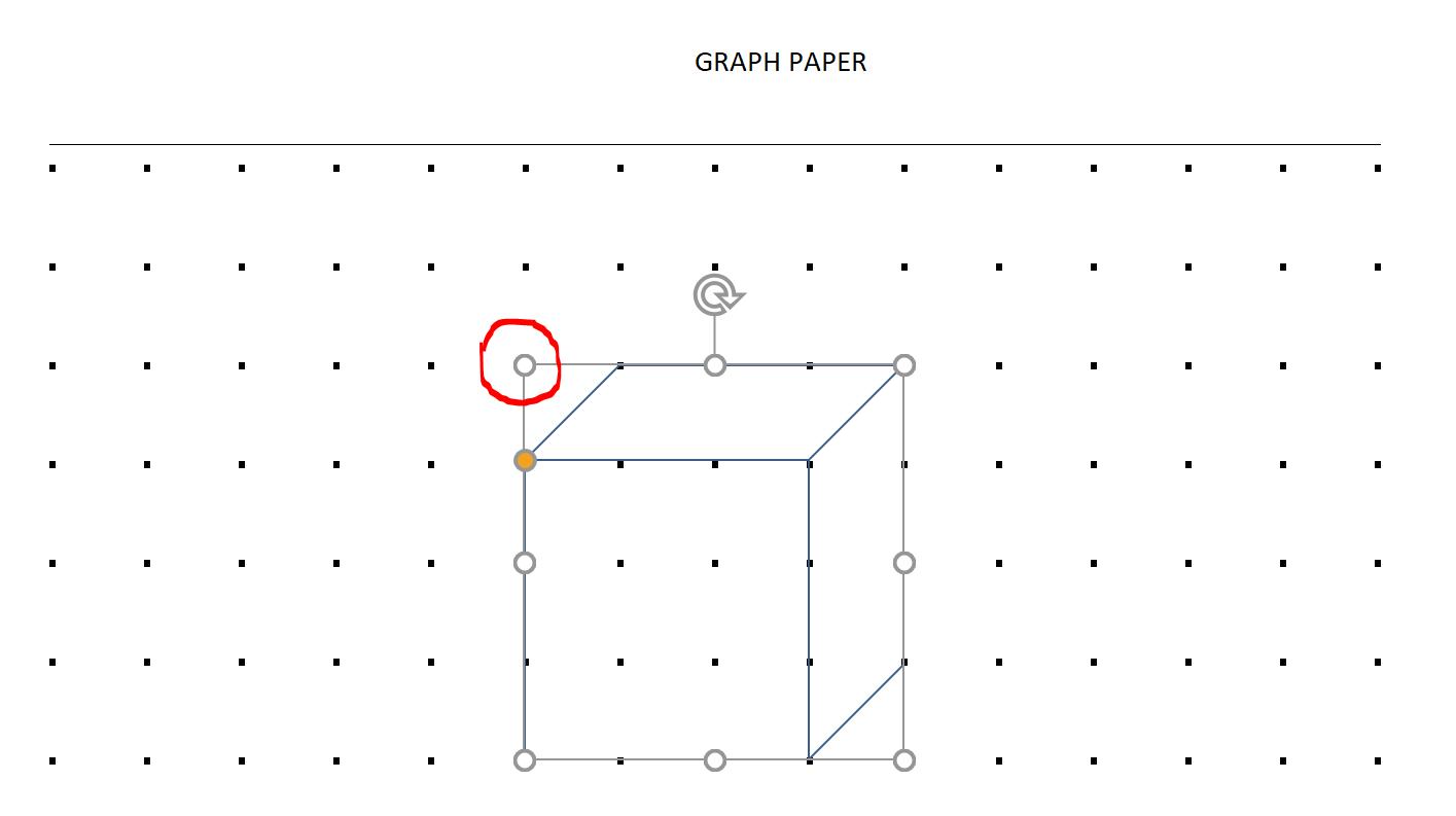 Dot Paper Template Drag