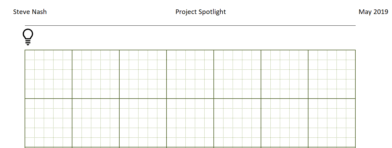 Engineering Graph Paper Template Personalize