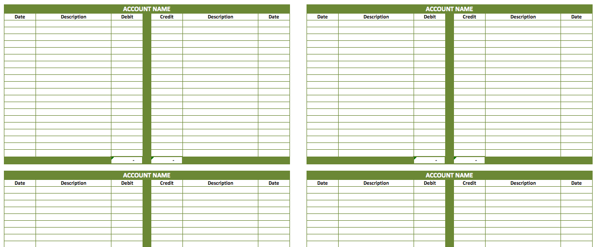 General Ledger Template Xls from spreadsheetpage.com