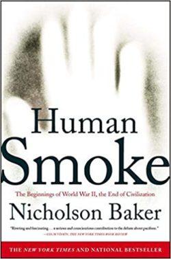 Human Smoke