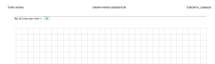 Line Graph Maker Personalize