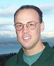 Mike Girvin