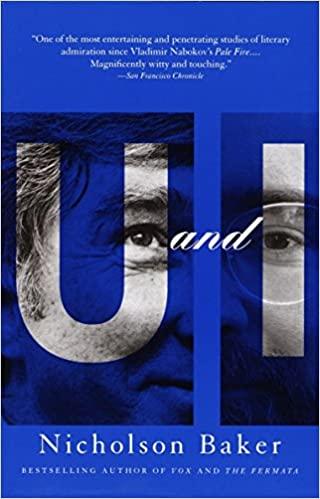 U and I: A True Story